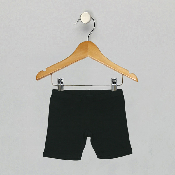 Bike Short - Anthracite