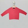 Swing Sweater - Strawberry Pink