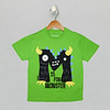 Cool Coverstitch Tee - Greenery