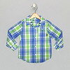 Button Up Plaid 66