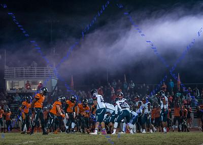 LB V FB vs Spruce Creek - Nov 11, 2016 AWAY