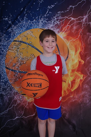 Taylor YMCA Basketball