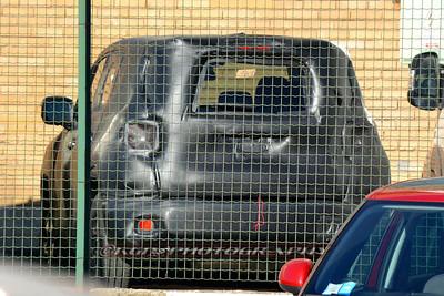 Jeepster proto s09 KGP ed