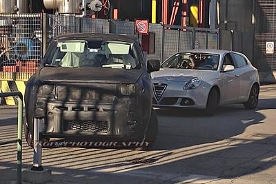 Jeepster proto s05 KGP ed