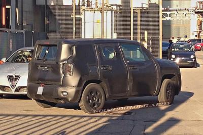 Jeepster proto s03 KGP ed