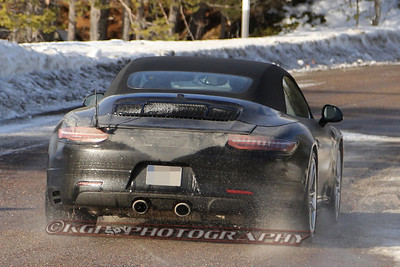 911cabrio twctrexhaust11 KGP ed