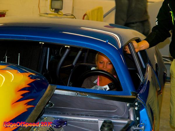 Chris Krajewski's Camaro