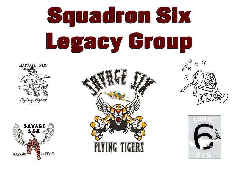 Squadron Six Legacy Group
