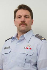 2d Lt Brian Thomas