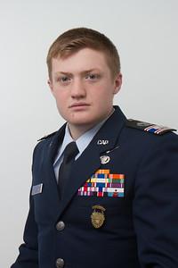 C/1st Lt Zachary Jenkins
