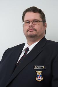 2d Lt Travis Hutchison