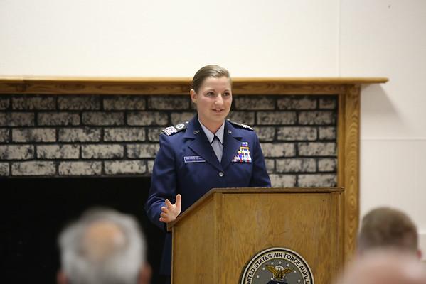 MI-073 South Oakland Cadet Squadron