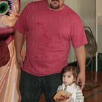 Ryan and Harper Cohee of Red Top Gourmet Hotdogs.