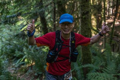 Squamish 50 Miler 2017