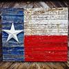The Flag of  Texas
