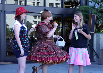 5664 Fashion Show
