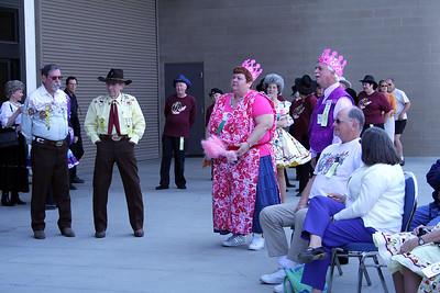 5698 Fashion Show