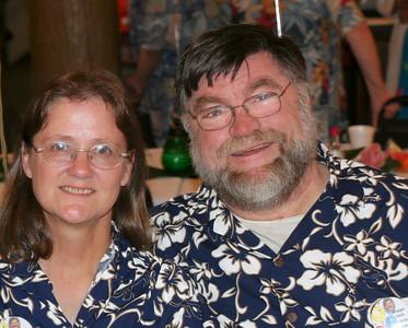 Lois and Bob Elling