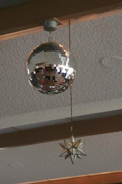 9355 Disco Ball