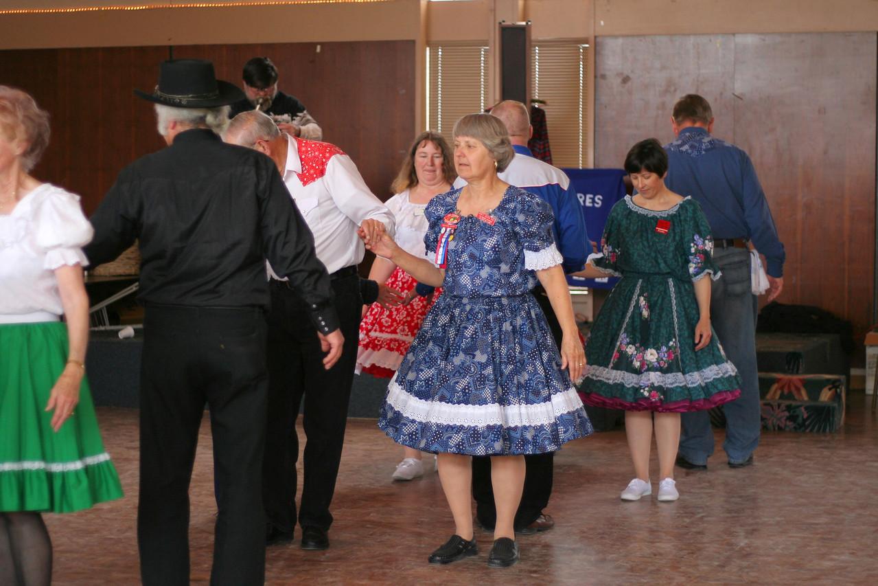 9398 Pioneer Squares Dance