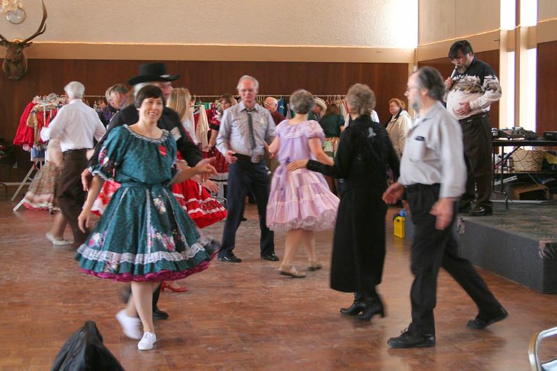 9335 Pioneer Squares Dance