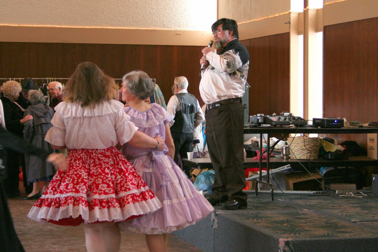 9341 Pioneer Squares Dance