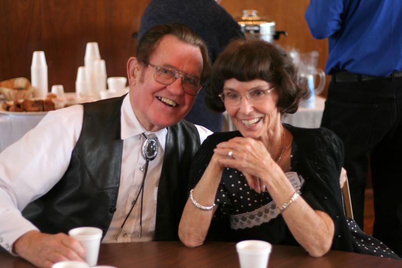 9387 Wayne & Doris