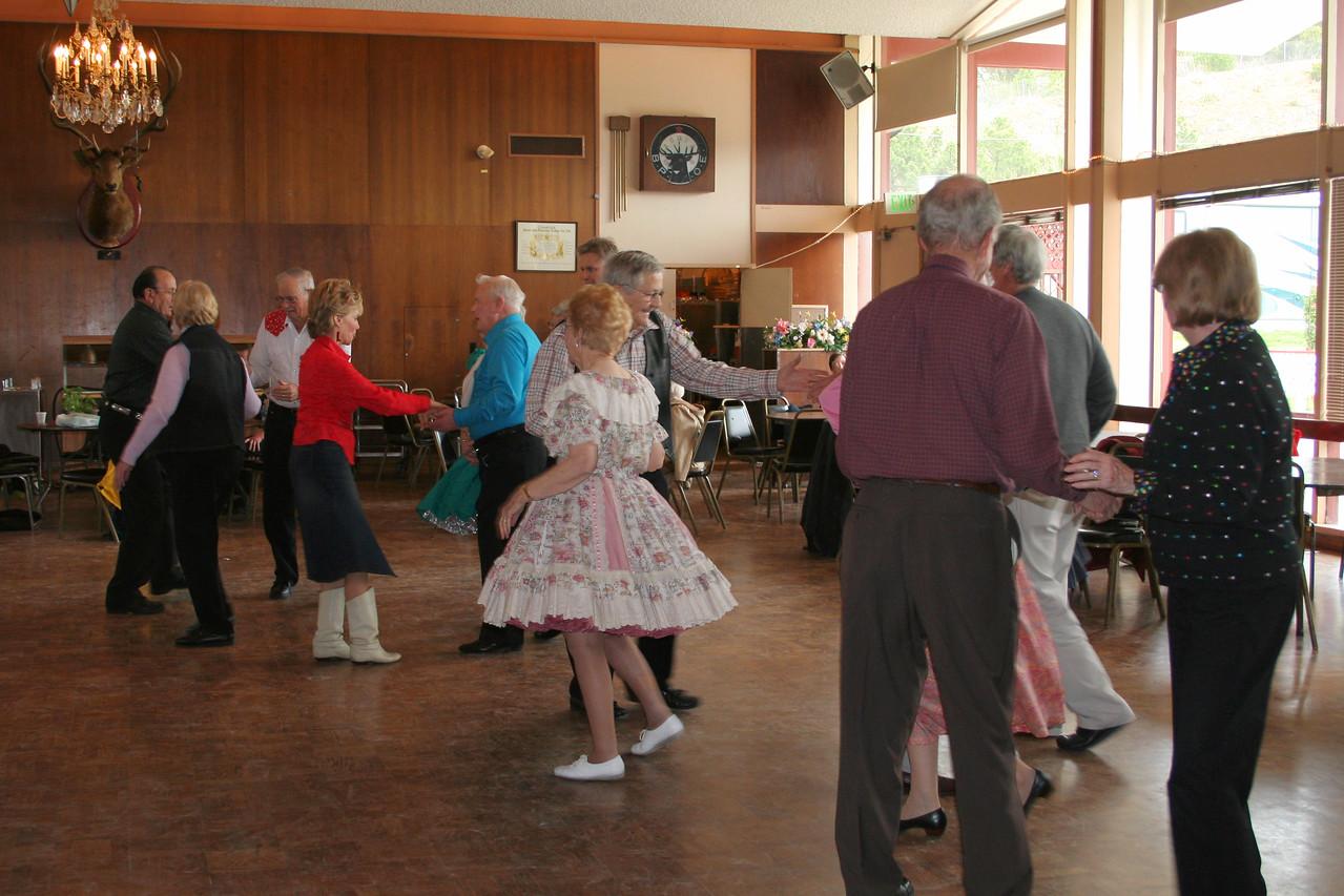 9319 Pioneer Squares Dance