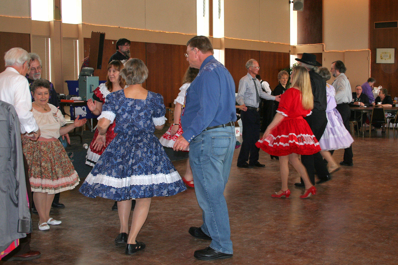 9318 Pioneer Squares Dance