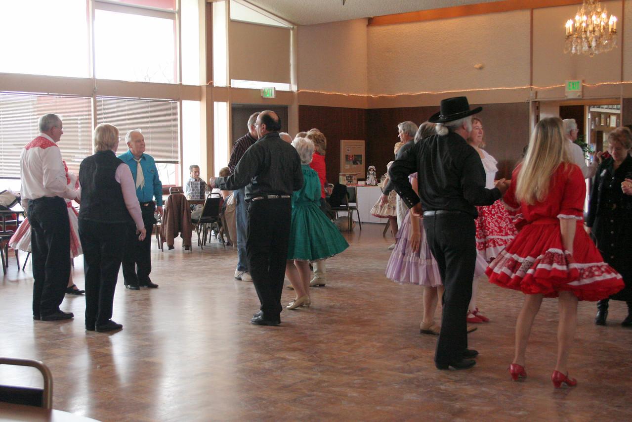 9344 Pioneer Squares Dance