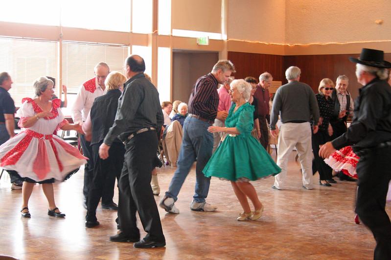 9346 Pioneer Squares Dance