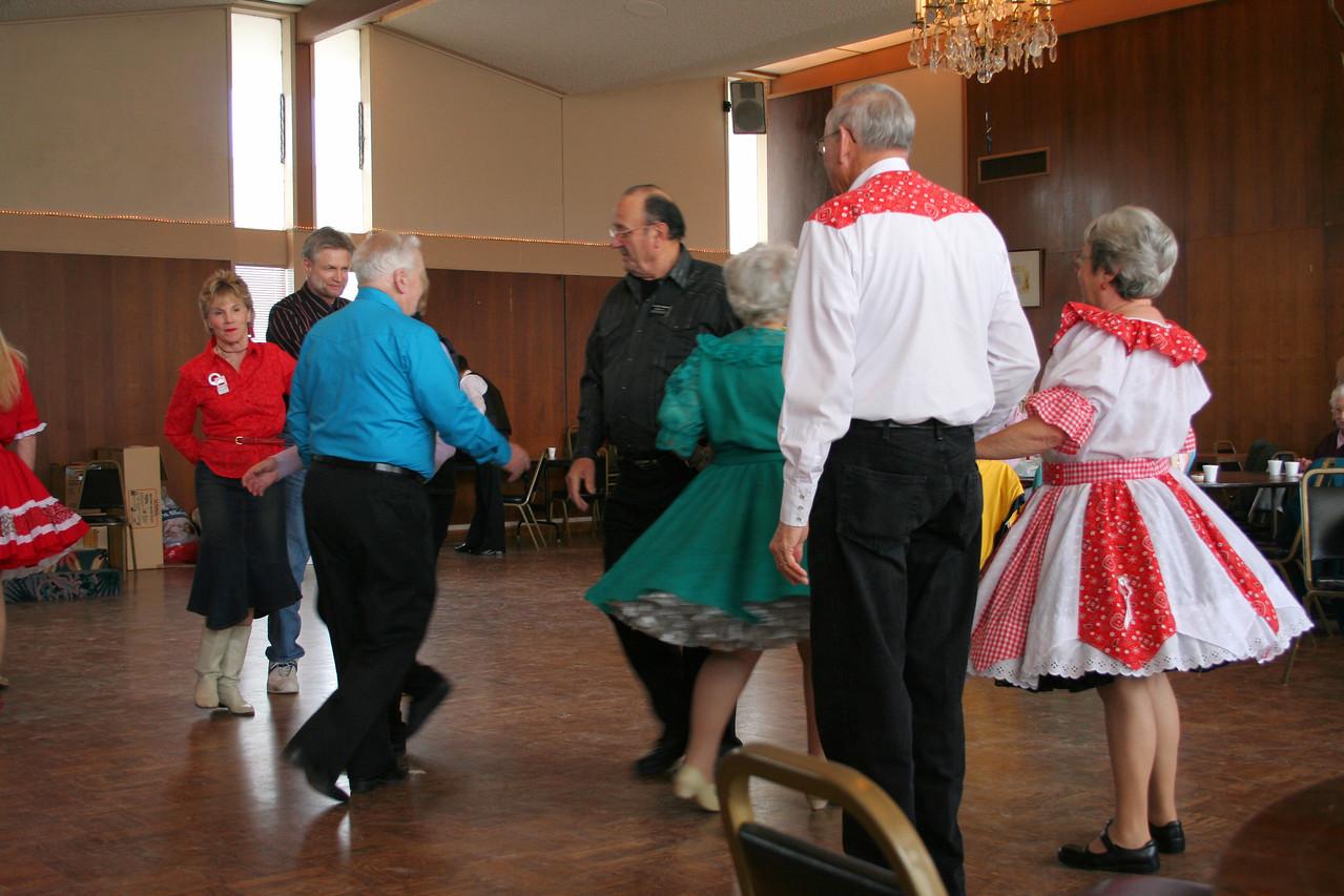 9325 Pioneer Squares Dance