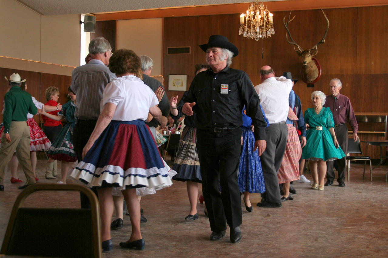 9359 Pioneer Squares Dance