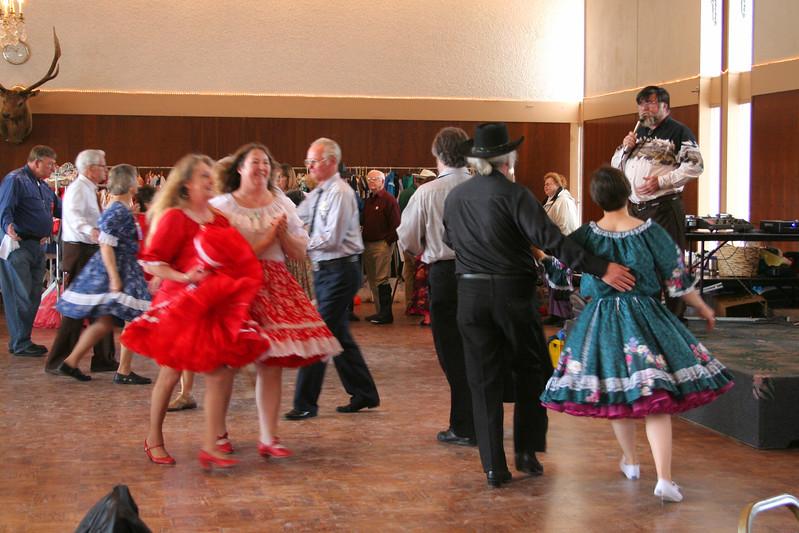9336 Pioneer Squares Dance