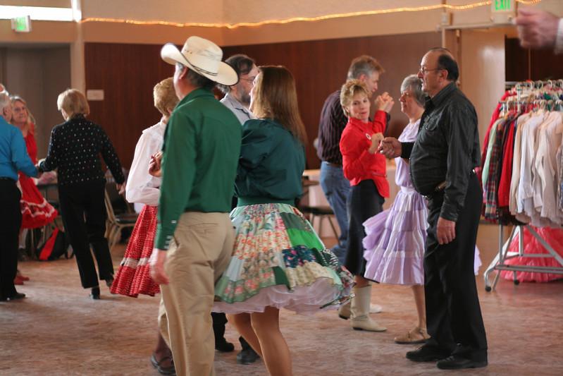 9390 Pioneer Squares Dance