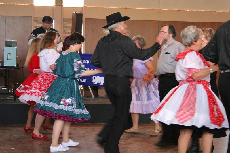 9322 Pioneer Squares Dance