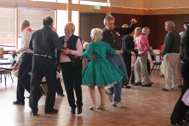 9345 Pioneer Squares Dance