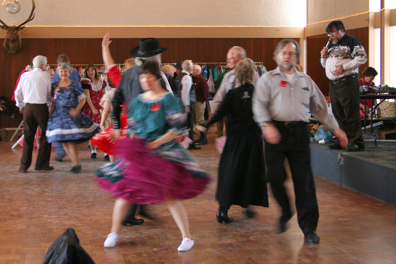 9333 Pioneer Squares Dance