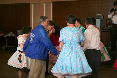 9242 Pioneer Squares Dance