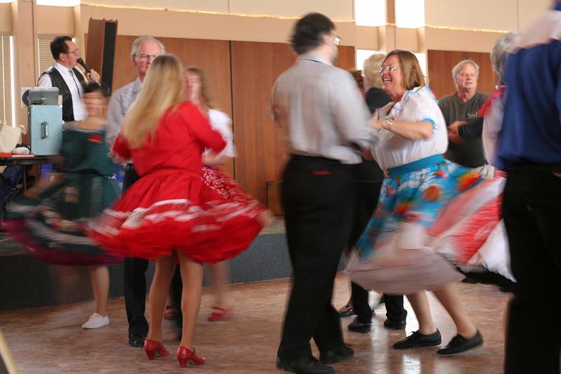 9370 Pioneer Squares Dance