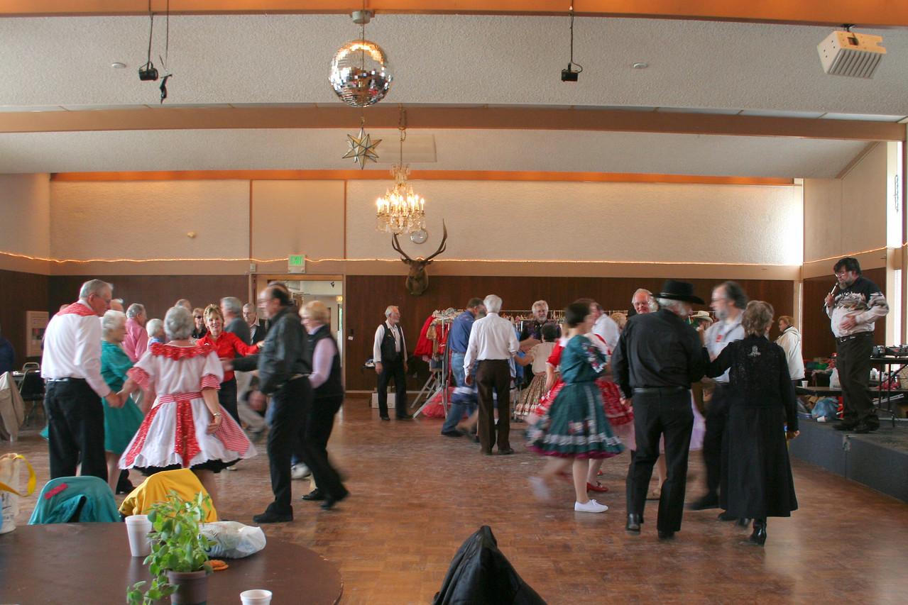 9332 Pioneer Squares Dance