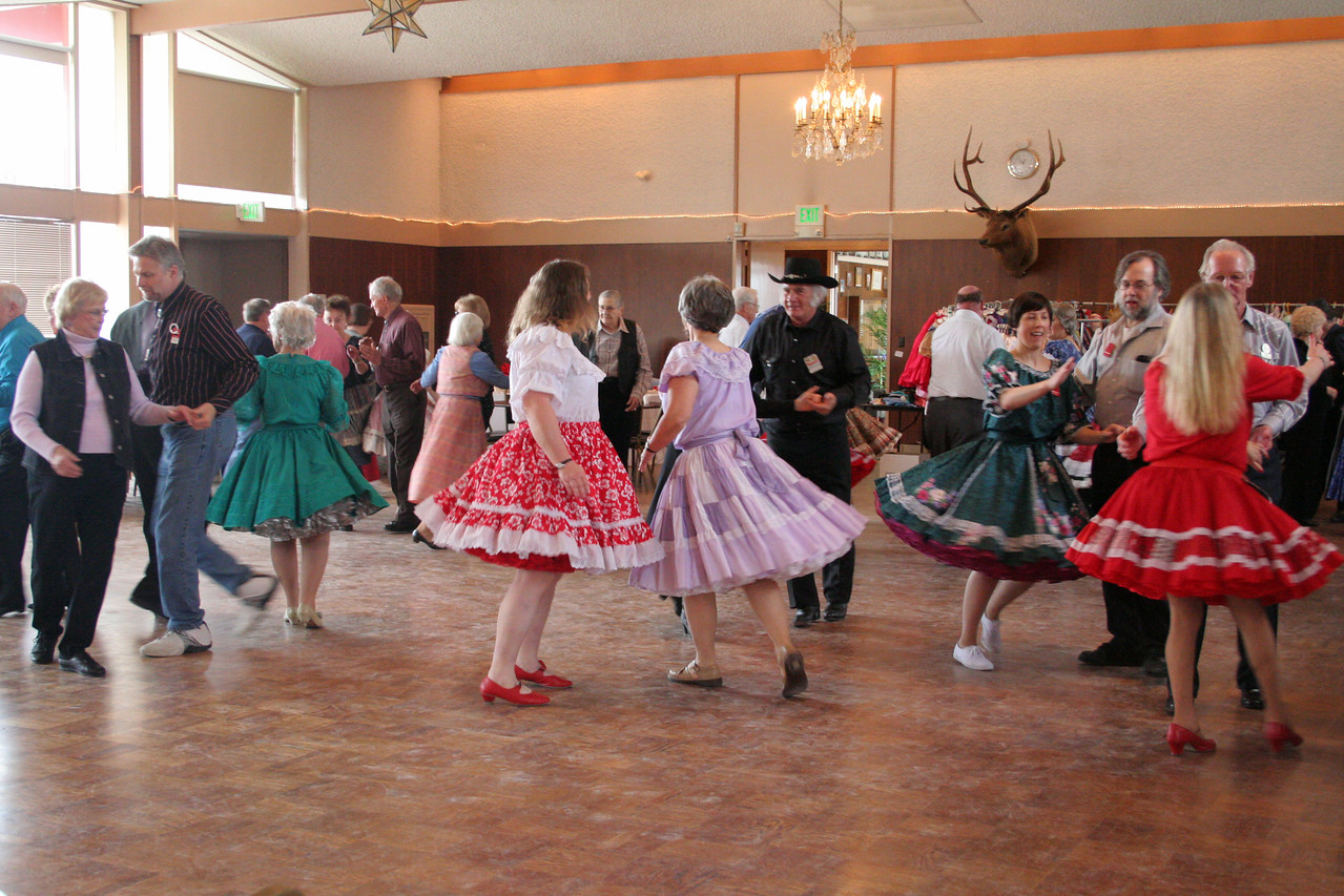 9347 Pioneer Squares Dance
