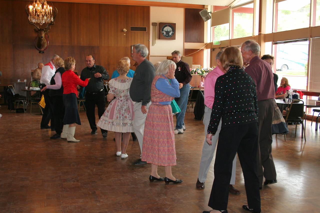 9320 Pioneer Squares Dance