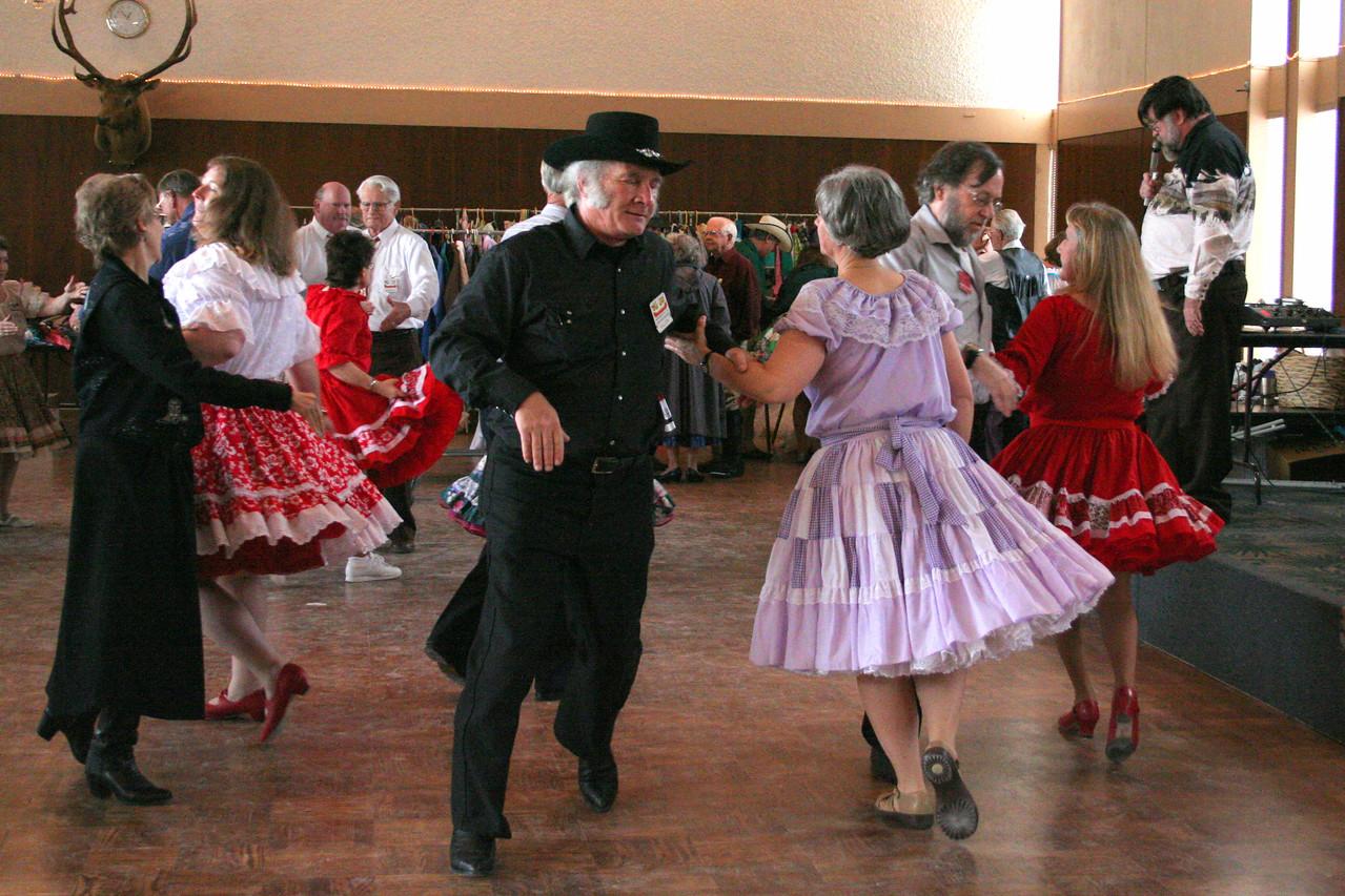 9342 Pioneer Squares Dance