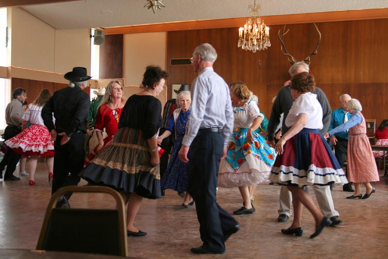9360 Pioneer Squares Dance