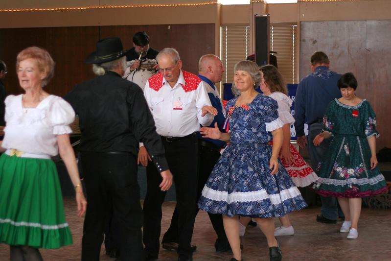 9397 Pioneer Squares Dance