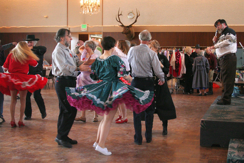 9343 Pioneer Squares Dance