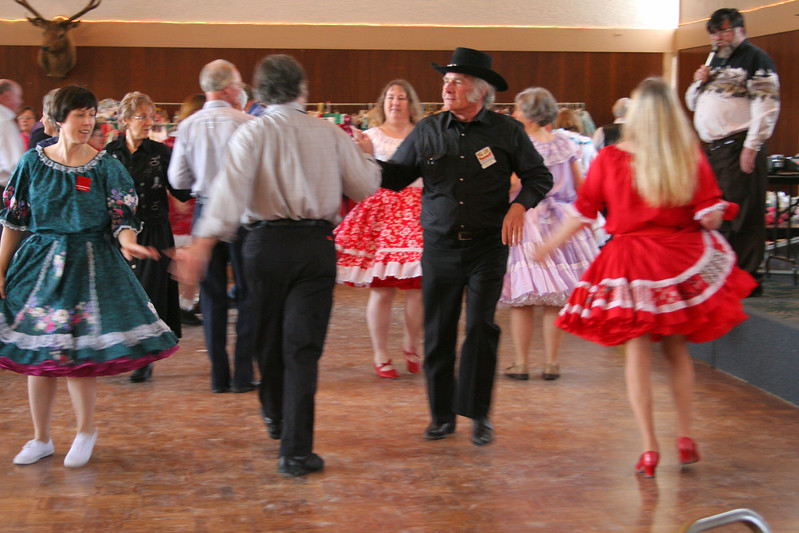 9340 Pioneer Squares Dance