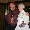 Ron and Barbara