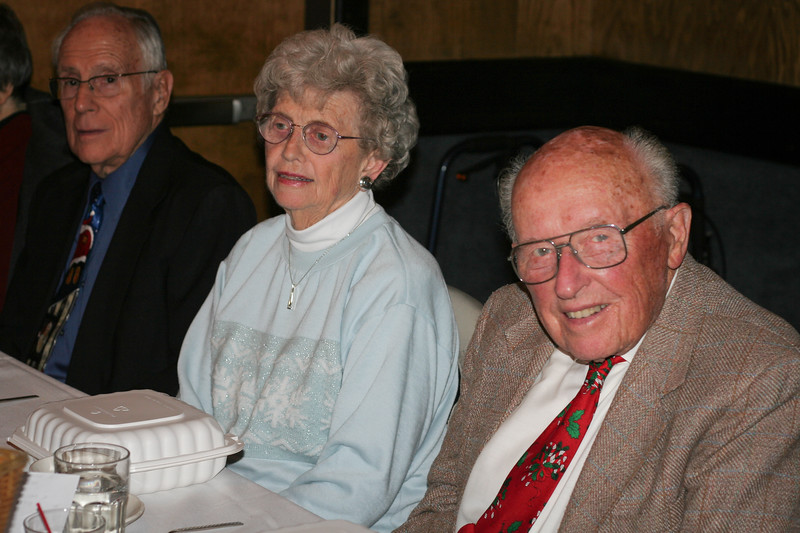 Ruth and Frank